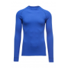 THERMOWAVE-Mens long sleeve shirt PRIME blue