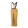 COLOR KIDS-Sanglo ski pants-Yellow