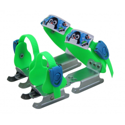 Detské korčule kačičky SULOV Model 03 TRL