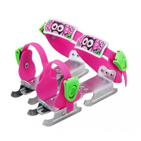 Detské korčule kačičky SULOV-Model 04 TRL