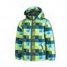 COLOR KIDS-Saigon jacket AOP-Green
