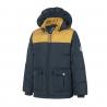 COLOR KIDS-Reimond padded jacket-Navy