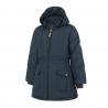 COLOR KIDS-Rhoda padded jacket-Navy