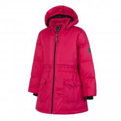COLOR KIDS-Rhoda padded jacket-Pink