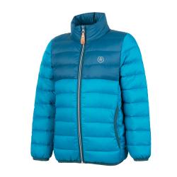 COLOR KIDS-Ronbong padded jacket-Blue