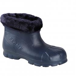 Detské gumáky FLAME SHOES-Flamky - plastic shoes X6005 dark blue