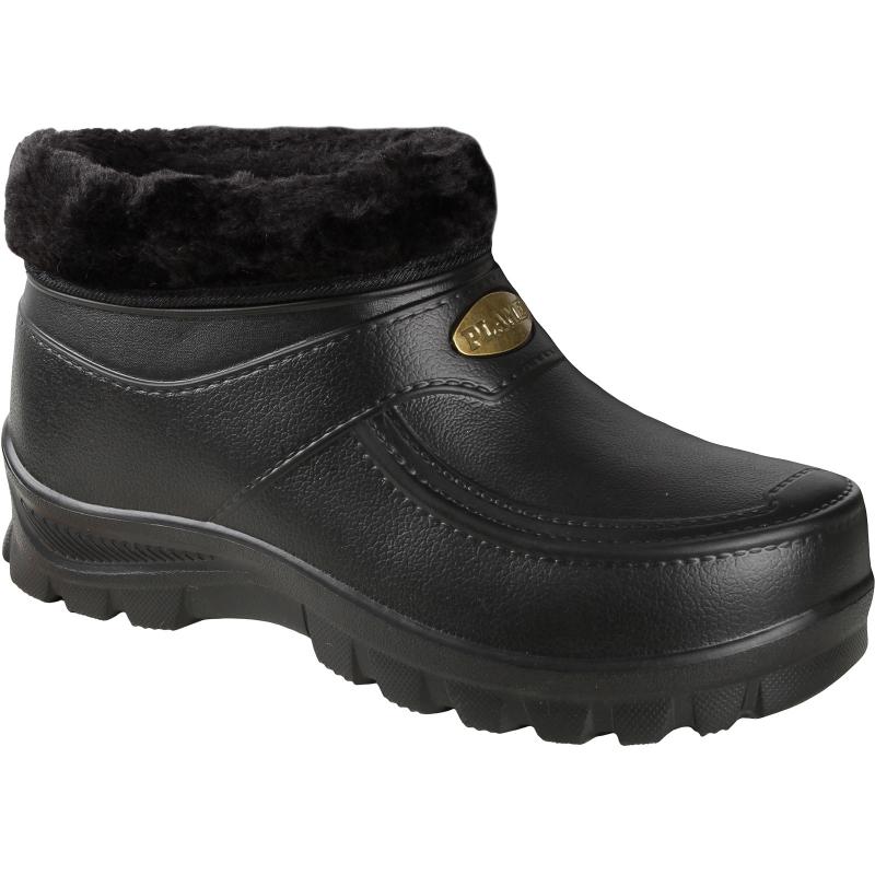 b31f3780887a0 FLAME SHOES-Flamky - plastic shoes A1016 black | EXIsport Eshop