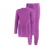 COLOR KIDS-Waldi seamless underwear-Purple