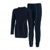 COLOR KIDS-Waldi seamless underwear-Black
