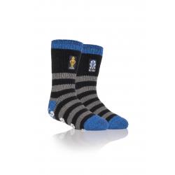 Detské ponožky HEAT HOLDERS-Chlapčenské STAR WARS