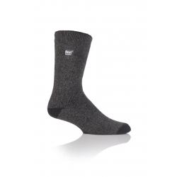 Pánske ponožky HEAT HOLDERS-Pánske ponožky LITE Grey
