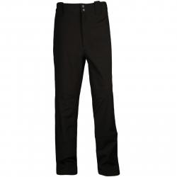Pánske lyžiarske softshellové nohavice AUTHORITY-NERREO black