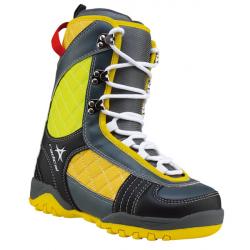 Snowboardová obuv RADICAL-Crunchy