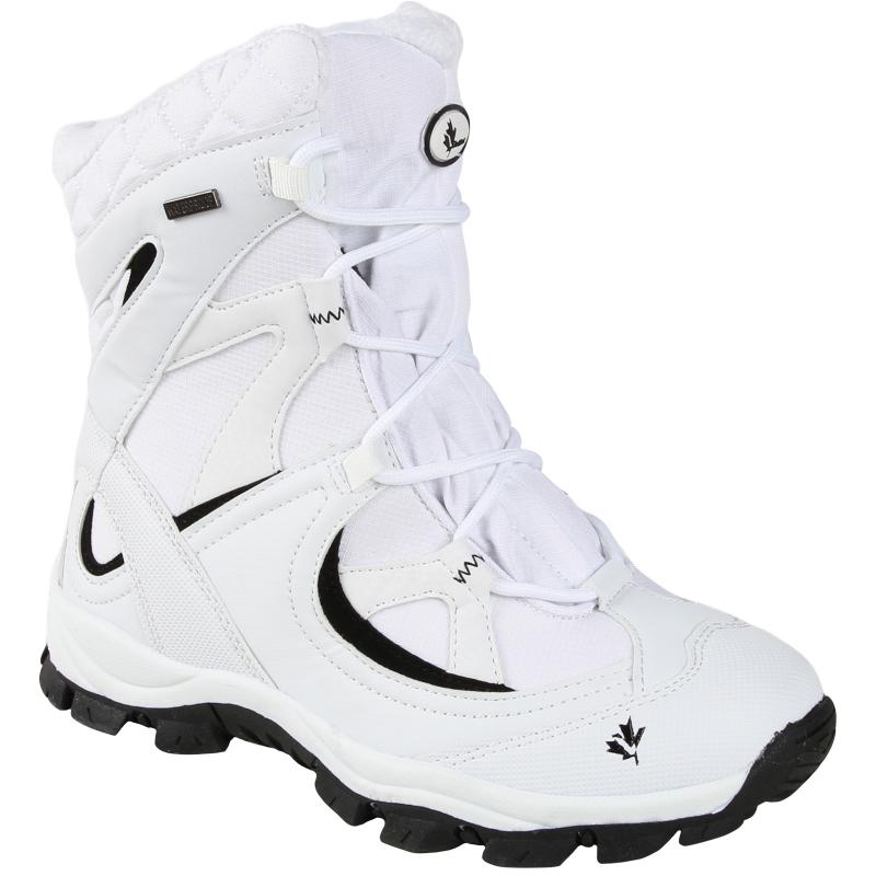 8e9ac8cb54f Dámska turistická obuv vysoká VEMONT-Brooks -