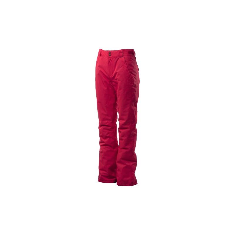 45746076deec Dámske lyžiarske nohavice FUNDANGO-Girls technical pant POWDER -