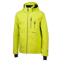 FUNDANGO-Mens technical jacket NATRON