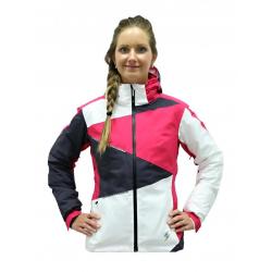 BLIZZARD Viva Performance Ski Jacket grenadine/anthracite