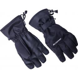 Lyžiarske rukavice BLIZZARD-Jumper ski gloves, black,