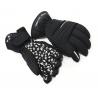 BLIZZARD World Cup ski gloves, black,