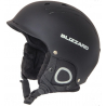 BLIZZARD GRID ski helmet, black,