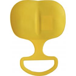 Kluzák SULOV-Kluzák NA SNÍH Žlutý TRL