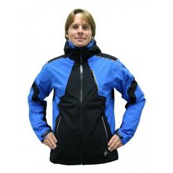 BLIZZARD Power Ski Jacket black/blue