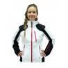 BLIZZARD Viva Power Ski Jacket black/white/grenadine