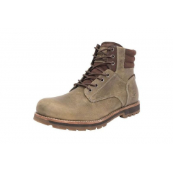 ALPINE CROWN DROVER - Olive