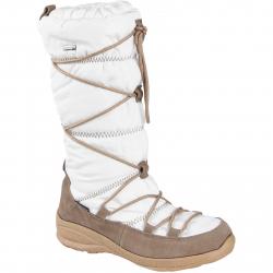 Dámska zimná obuv vysoká AUTHORITY-Seba W