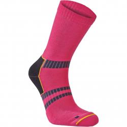 Dámske turistické ponožky SEGER Trekking Mid METRO
