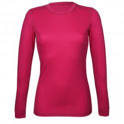 Dámske termo tričko s dlhým rukávom AUTHORITY-THALLANA II pink