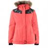 BRUNOTTI-Jovana Women Jacket orange