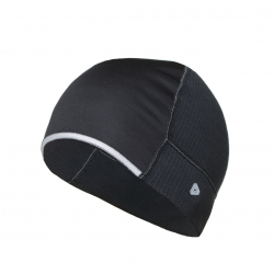 THERMOWAVE-WIND RESISTAND CAP BLACK