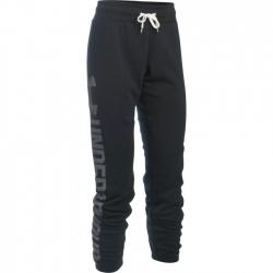 Dámske tréningové nohavice UNDER ARMOUR-Favorite Fleece Pant