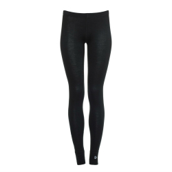 Dámske termo nohavice THERMOWAVE-Womens pants MERINO black