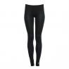 THERMOWAVE-Womens pants MERINO black