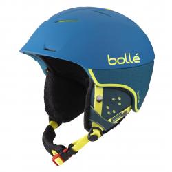 BOLLE SYNERGY / SOFT BLUE 54-58cm