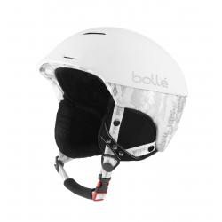 BOLLE SYNERGY / SOFT WHITE 52-54CM
