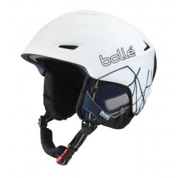 BOLLE SHARP / WHITE ICEBERG 61-63CM
