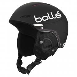 BOLLE JULIET / SOFT BLACK NORDIC 54-58cm