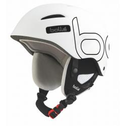 BOLLE B-STYLE / SOFT WHITE & BLACK