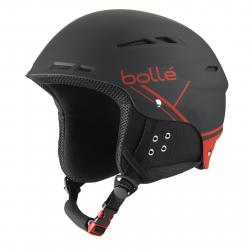 BOLLE B-FUN / SOFT BLACK & RED