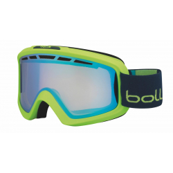 BOLLE NOVA II / MATTE GREEN & BLUE / AURORA