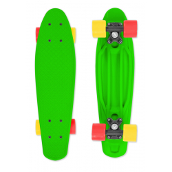 Pennyboard FIZZ Green 22´´, 80kg, 5+, 55cm
