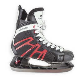 SPOKEY Hokejové korčule  DRAKE
