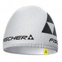 Zimná čiapka FISCHER-ČIAPKA LOGO white 2016 -