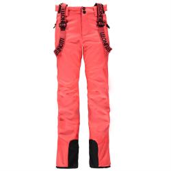 02c468107 Dievčenské lyžiarske nohavice BRUNOTTI-Lustra JR Girls Snowpants orange