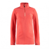 BRUNOTTI-Yarkna JR Girls Fleece orange