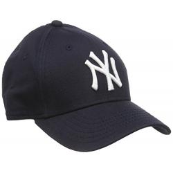 Detská šiltovka NEW ERA-940 MLB LEAGUE NEW YORK YANKEES NAVY/WHITE NOS