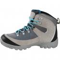 Juniorská turistická obuv stredná TREZETA-CYCLONE JR WP GREY - Juniorská trekingová obuv značky Trezeta, ktorá je vodeodolná.